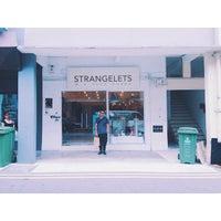 Photo taken at Strangelets by Nan S. on 1/25/2015