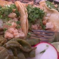 Photo taken at El Jarocho by Edward D. on 9/30/2012