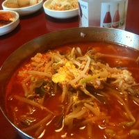 Photo taken at Spicy House by Somi C. on 5/15/2013