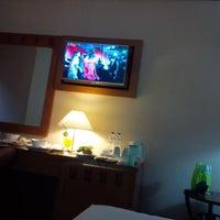 Photo taken at Patra Jakarta Hotel by Muharotul F. on 10/14/2015