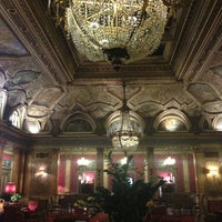 Photo taken at Grand Hotel Plaza by Polina A. on 9/20/2013