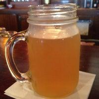 Photo taken at Black River Tavern by Sandra C. on 6/22/2013