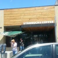 Photo taken at Starbucks by Frank G. on 6/25/2013