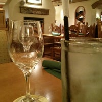 Photo taken at Olive Garden by Carlos E. on 2/10/2013