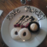 Photo taken at Grits Cafe by Rachel M. on 4/11/2014