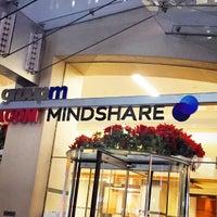 Photo taken at Mindshare by Vinny Z. on 12/12/2014