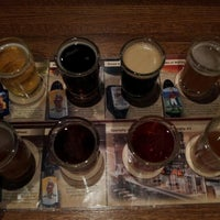 Photo taken at Granite City Food & Brewery by Amber D. M. on 12/1/2012