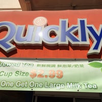 Photo taken at Quickly 快可立 by Gerald H. on 10/18/2014