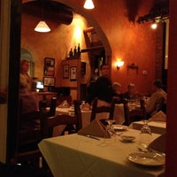 Photo taken at Gran Gusto by Rob C. on 10/27/2012