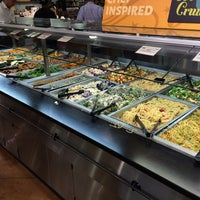 Photo taken at Whole Foods Market by Roberto V. on 8/1/2014
