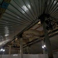 Photo taken at Masjid Gedhe Kauman by Vie I. on 7/29/2013