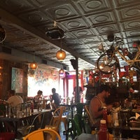 Photo taken at Jolie Cantina by Georgiana M. on 8/14/2016