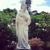 Photo taken at St Raphael's Catholic Church by Jamie C. on 6/2/2013