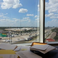 Photo taken at 9555 West Sam Houston Parkway South by Heath D. on 8/13/2013