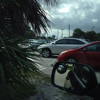 Photo taken at Cell Phone Lot by Sandy Pallot K. on 7/27/2014