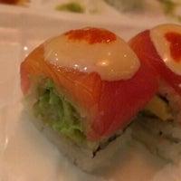 Photo taken at Sushi Kaya by JD E. on 12/12/2012