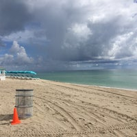 Photo taken at Miami Beach At 4525 Collins by Eslam M. on 9/26/2015