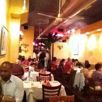 Photo taken at Cabana Restaurant & Bar by Tom M. on 9/23/2012