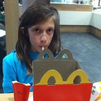 Photo taken at McDonald's by Michael C. on 4/21/2013