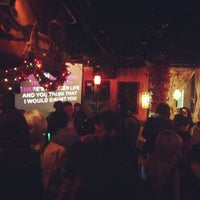 Photo taken at Double Wide by Mike Z. on 2/22/2013