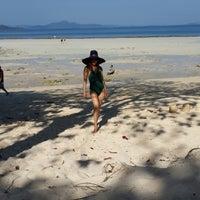 Photo taken at The Seven Seas Resort Trang by Kuku D. on 2/28/2014