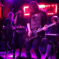 Photo taken at Loaded Rock Bar by T.J. R. on 1/31/2015