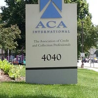 Photo taken at ACA International by Stephanie L. on 7/3/2013