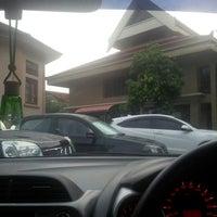 Photo taken at Pejabat Setiausaha Kerajaan (SUK) Negeri Kelantan by Zulaikha E. on 6/8/2016