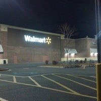 Photo taken at Walmart Supercenter by Barry M. on 1/1/2013