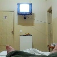 Photo taken at Novo Hotel - Porto Velho by Deivid H. on 12/7/2012