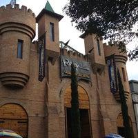 Photo taken at Museo de Cera by Idalia D. on 2/17/2013