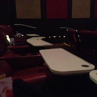 Photo taken at AMC Dine-In Theatres Menlo Park 12 by Michael E. on 9/19/2013