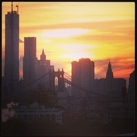 Photo taken at Brooklyn Navy Yard Center at BLDG 92 by Damiano D. on 6/16/2013
