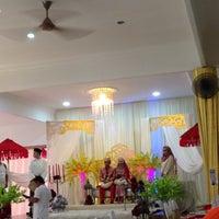 Photo taken at Rumah Tamu Datin Halijah @ Naili's Place Sentul by MUHD I. on 5/28/2016