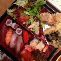 Photo taken at eat TOKYO by mhengjung on 8/29/2015
