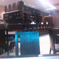 Photo taken at Lancaster Cafe @ Lancaster Hotel by Gaspar Lito M. on 4/20/2013