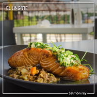 Photo taken at El Lingote by El Lingote on 10/3/2016