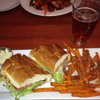 Photo taken at Tap House Grill by Jose M. on 9/25/2013