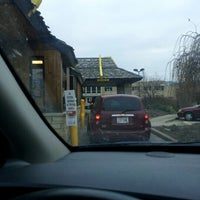 Photo taken at McDonald's by Cassandra S. on 12/8/2012