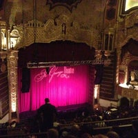 Photo taken at St. George Theatre by jake f. on 11/18/2012
