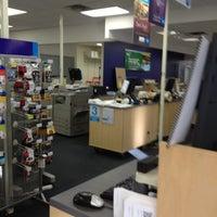 Photo taken at FedEx Office Print & Ship Center by Steve G. on 3/3/2013