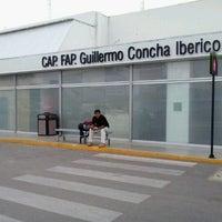 Photo taken at Aeropuerto Internacional Capitán FAP Guillermo Concha Iberico (PIU) by Perill29 on 12/30/2012