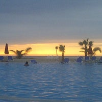 Photo taken at Royal Decameron Punta Sal by Esther F. on 1/26/2013