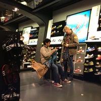 Photo taken at adidas by Jason U. on 11/10/2012