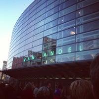 Photo taken at Van Andel Arena by Katey H. on 2/9/2013