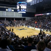 Photo taken at Cintas Center by Chuck on 11/13/2012