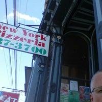 Photo taken at New York Pizzeria by Scott H. on 6/3/2016