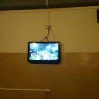 Photo taken at Sportsbuck Family KTV Bar by Dante D. on 11/24/2014