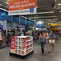 Photo taken at Walmart Supercenter by Janice D. on 9/24/2016
