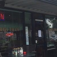 Photo taken at Berryhill Baja Grill by GaReto V. on 7/17/2014